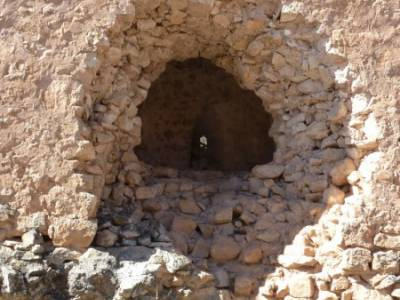 Barranco de la Hoz - Sierra de la Muela;pueblos de españa san sebastian de los reyes rutas